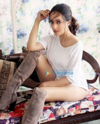 Celebrity Photo Of Raima Sen