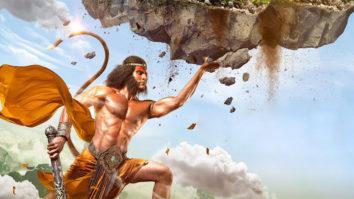 Ram Ji ke Doot - Vayuputra Hanuman Ramyug Kunal Kohli MX Original Series MX Player