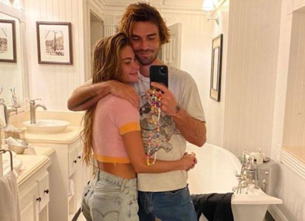 Riverdale's KJ Apa and girlfriend Clara Berry expecting their first child