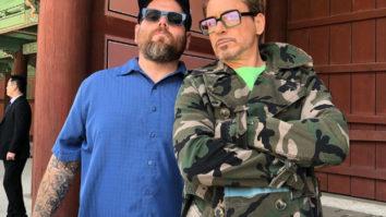 Robert Downey Jr mourns tragic death of longtime assistant and close friend Jimmy Rich; Chris Evans expresses grief