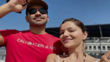 Rubina Dilaik breaks down while expressing her gratitude towards her family and fans after COVD-19 recovery; misses Abhinav Shukla (2)