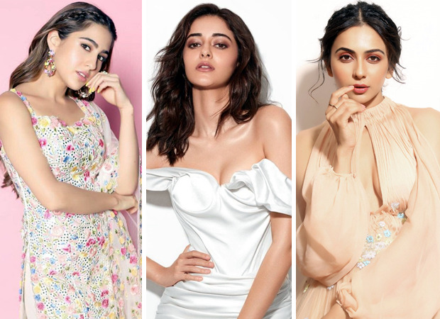 SCOOP: Sara Ali Khan and Ananya Panday dismissed role of condom tester in upcoming RSVP which now stars Rakul Preet Singh