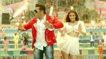 Salman Khan and Disha Patani get groovy in 'Zoom Zoom' song from Radhe - Your Most Wanted Bhai