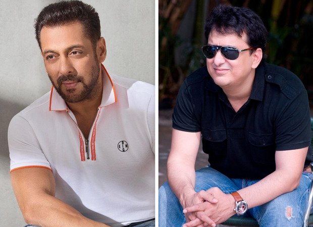 SCOOP: Salman Khan and Sajid Nadiadwala's Kabhi Eid Kabhi Diwali to be renamed as Bhaijaan? : Bollywood News – Bollywood Hungama
