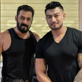 Meet Sangay Tsheltrim: From army to bodybuilding to chance meeting Salman Khan to becoming a villain in Radhe