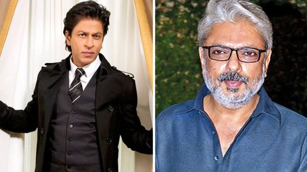 Shah Rukh Khan and Sanjay Leela Bhansali reinitiate talks for Izhaar; Shah Rukh to play a man who cycles to Norway for love