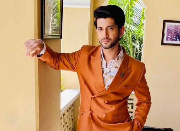 Kunal Jaisingh turns adventurous for a sequence in SET's Kyun Utthe Dil Chhod Aaye
