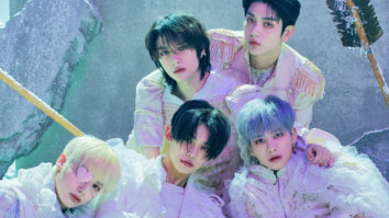 TXT looks ethereal in first concept photos from 'The Chaos Chapter: FREEZE' ahead of May 31 album release