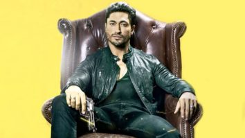 The Power & Pictures Premiere Vidyut Jammwal 15th May