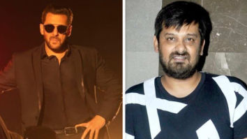 Title track of Salman Khan's Radhe - Your Most Wanted Bhai will be the last song of late composer Wajid Khan