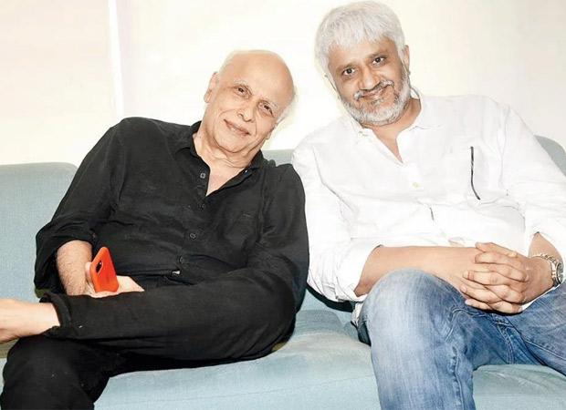 विक्रम भट्ट का कहना है कि उनके चाचा महेश भट्ट ने उन्हें महेश-मुकेश भट्ट के बंटवारे पर अपना मुंह बंद करने के लिए कहा है