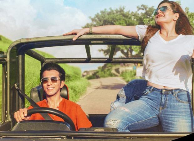 ज़रीन खान और अंशुमान झा अभिनीत फिल्म हम अकेले हैं, तुम भी आके 9 मई को डिज्नी + हॉटस्टार वीआईपी पर रिलीज़ होगी