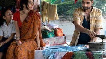 EXCLUSIVE: Ajeeb Daastaans co-stars Nushrratt Bharuccha and Abhishek Banerjee's friendship from their audition days helped their onscreen chemistry