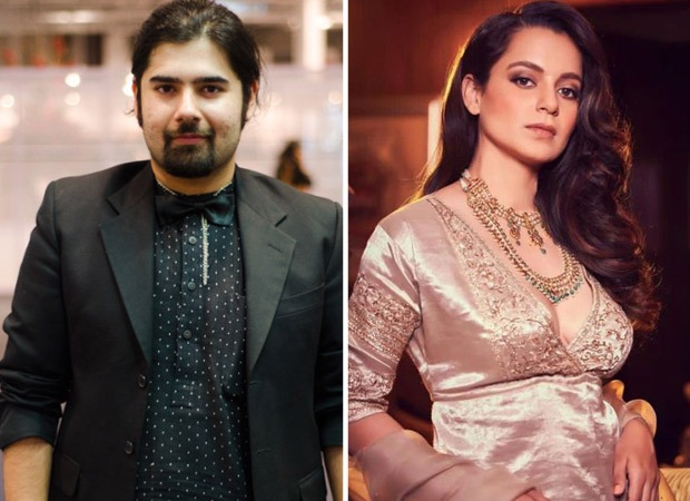 Designer Anand Bhushan pledges to never be associated with Kangana Ranaut; says they do not support hate speech : Bollywood News – Bollywood Hungama