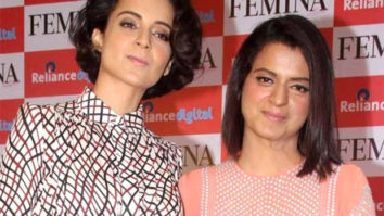 Kangana Ranaut's sister Rangoli Chandel to sue designer Anand Bhushan after he cut ties with the actress post Twitter suspension