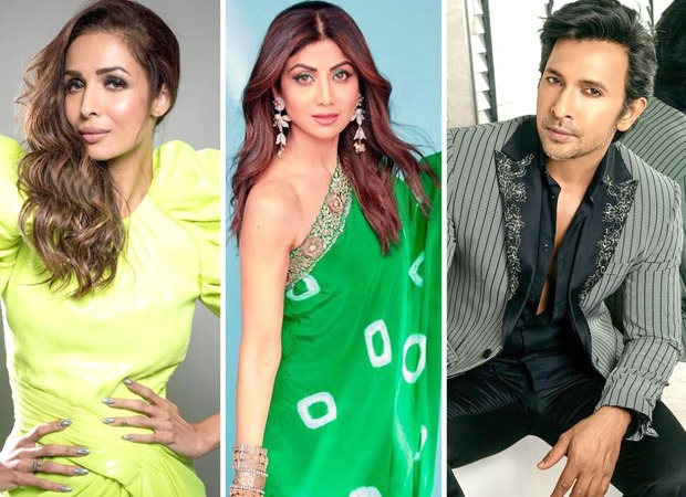 Malaika Arora replaces Shilpa Shetty on Super Dancer Chapter 4; Terence Lewis joins the judges' panel : Bollywood News – Bollywood Hungama