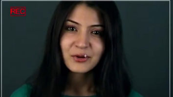 Anushka Sharma's audition clip for Kareena Kapoor's role in 3 Idiots goes viral