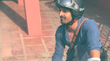Harshvardhan Rane secures oxygen concentrators after selling bike; sends 3 concentrators to Hyderabad