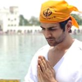 Kartik Aaryan is overwhelmed by the kindness of people, prays for a better tomorrow