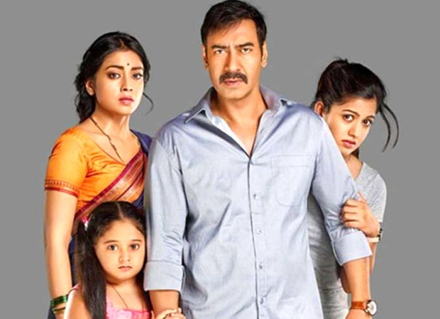 Drishyam 2 shoot to not commence till copyright case is pending, assures Panorama Studios to HC : Bollywood News – Bollywood Hungama