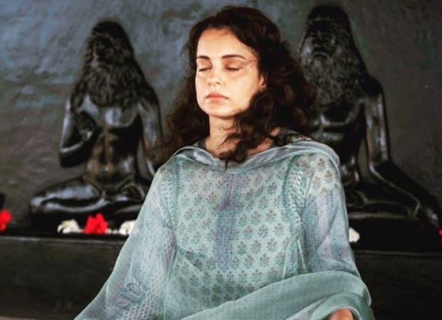 Kangana Ranaut tests positive for COVID-19; calls it a small time flu which got too much press