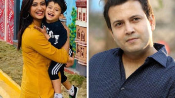 Shweta Tiwari flies off to South Africa for Khtaron Ke Khiladi; estranged husband Abhinav Kohli accuses her of abandoning son