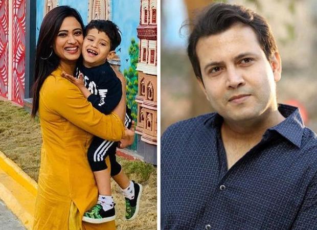 Shweta Tiwari flies off to South Africa for Khtaron Ke Khiladi; estranged husband Abhinav Kohli accuses her of abandoning son