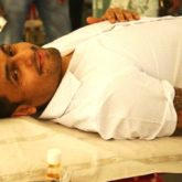 Sonu Nigam lashes out at people who criticised him for not wearing a mask while donating blood