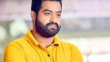 RRR star Jr NTR tests positive for COVID-19; asks fans to not worry