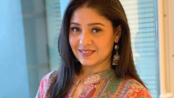 """EXCLUSIVE: """"I have refused few songs because of their lyrics""""- Sunidhi Chauhan"""