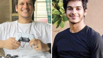 "Vijay Varma introduces his new wife on Instagram, Ishaan Khattar says ""Bhaga le jaunga"""