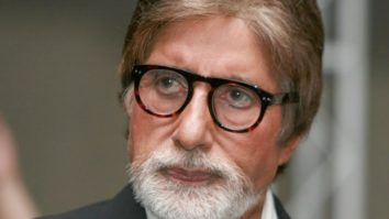 Amitabh Bachchan lists out his contributions while responding to 'distasteful comments' of celebrities not doing enough amid COVID criss