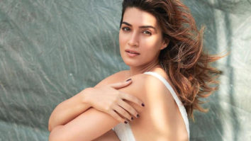 Kriti Sanon urges everyone to come forward and help in their own ways; says no amount is big or small in country with such a large population