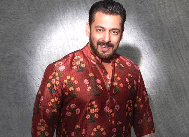 Salman Khan shares his plans for celebrating Eid; makes a special request to fans : Bollywood News – Bollywood Hungama