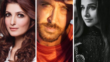 Twinkle Khanna praises Hrithik Roshan and Vidya Balan for silently contributing towards COVID-19 relief