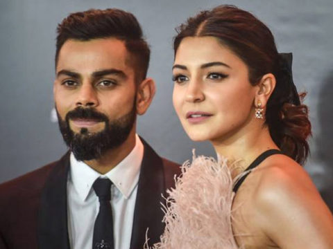 Virat Kohli and Anushka Sharma increase COVID aid target to Rs. 11 crore from Rs. 7 crore