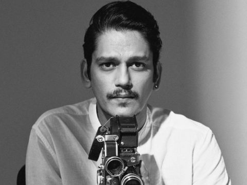 Vijay Varma gets awarded Best Actor in a negative role for his impeccable performance in 'She'