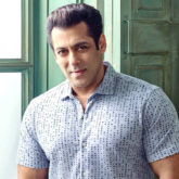 """At 55-56, I work harder because my younger generation is Tiger, Varun, Ranveer, and Aayush""- Salman Khan"