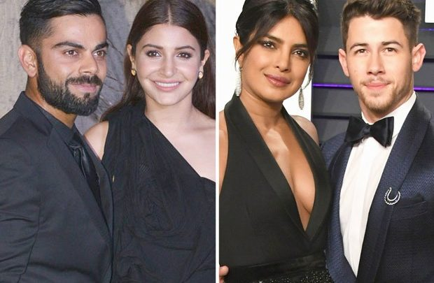 Anushka Sharma-Virat Kohli raise Rs 11 crore, Priyanka Chopra-Nick Jonas raise one million dollars for COVID relief in India