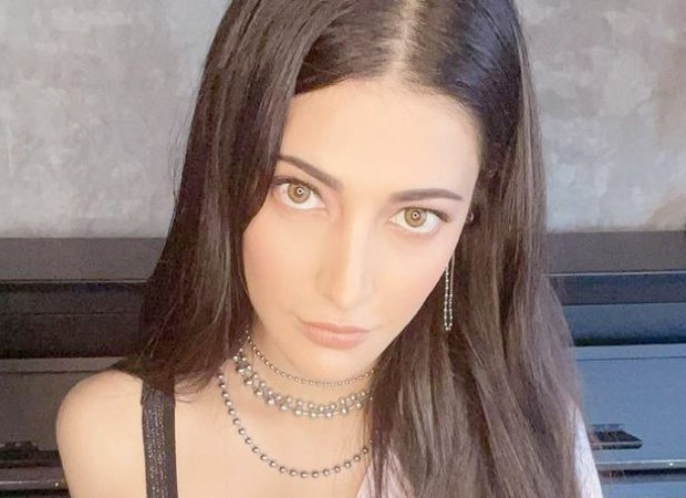 Shruti Haasan shares her 'scary' experience of Cyclone Tauktae; says she is glad to not be alone