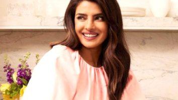 Priyanka Chopra Jonas' fundraiser collects over USD 3 million; 500 oxygen concentrators, 422 oxygen cylinders procured