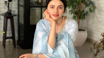 Prachi Desai says she said no to big films which were sexist; reveals male filmmakers asked her to work on being hot