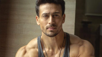 """Tiger Shroff marks 7th Year in the Industry, expresses gratitude to the Tigerian Army, says """"I'm nothing without you guys"""""""