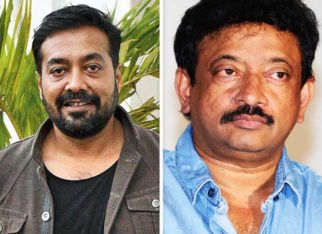 """EXCLUSIVE: """"There is no reason to collaborate with Anurag Kashyap""""- Ram Gopal Varma"""