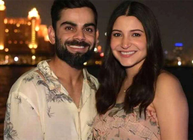 Anushka Sharma and Virat Kohli make a generous contribution to help raise funds for a Rs. 16 crore medicine for a child