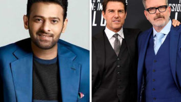 Prabhas to star in Tom Cruise's Mission Impossible 7? Director Christopher McQuarrie answers