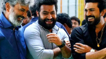 PEN Studios announces India's biggest post-theatrical, digital, and satellite deal for SS Rajamouli's RRR