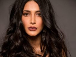 From dubbing at home to leaving sets that were not following COVID protocols, Shruti Haasan prioritises safety