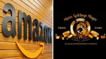 Amazon agrees to buy MGM at $8.45 Billion