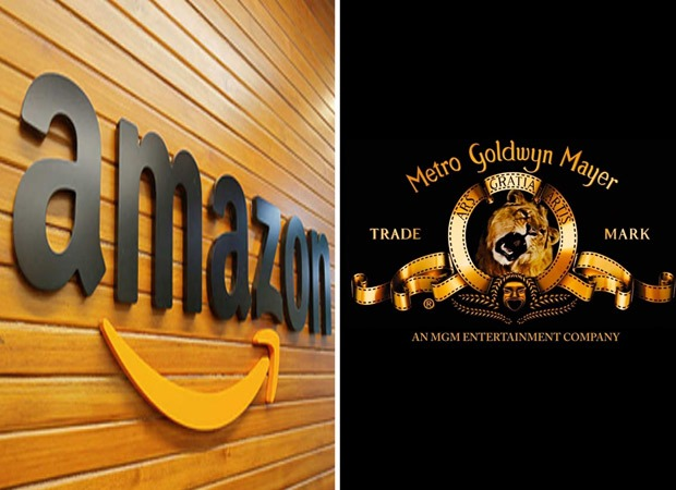 Amazon agrees to buy MGM at .45 Billion